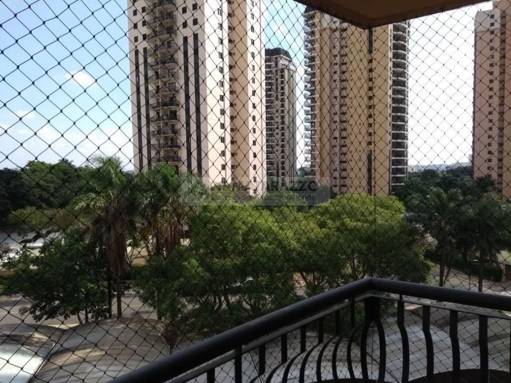 Apartamento SANTO AMARO - Referência WL9044