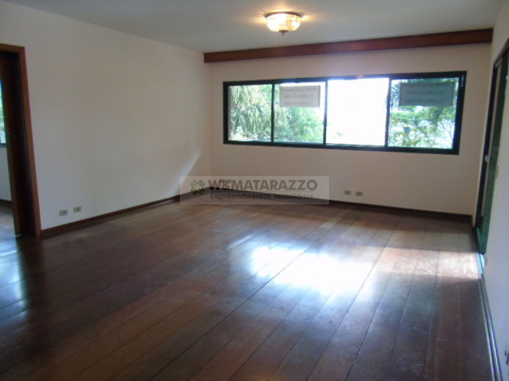 Apartamento MOEMA - Referência WL9045