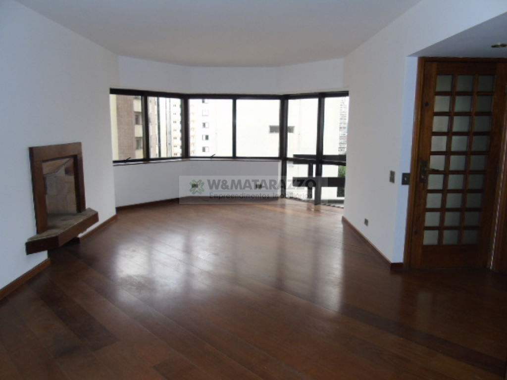 Apartamento venda/aluguel MOEMA - Referência WL9046