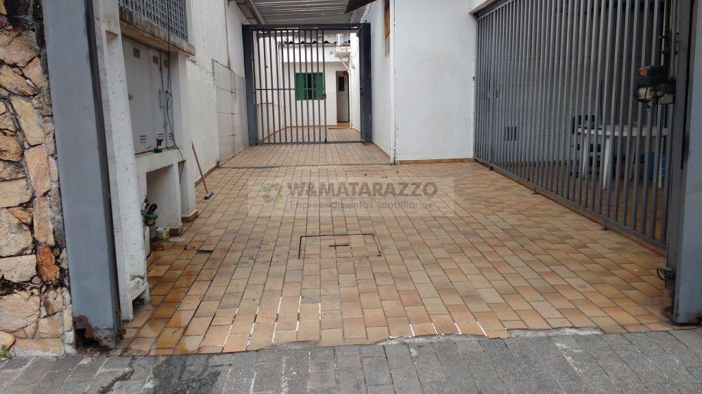 Casa comercial ITAIM BIBI - Referência WL9049
