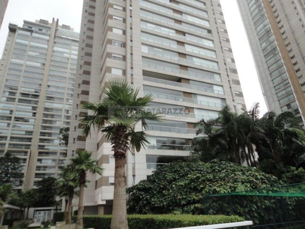 Apartamento CAMPO BELO - Referência WL9052