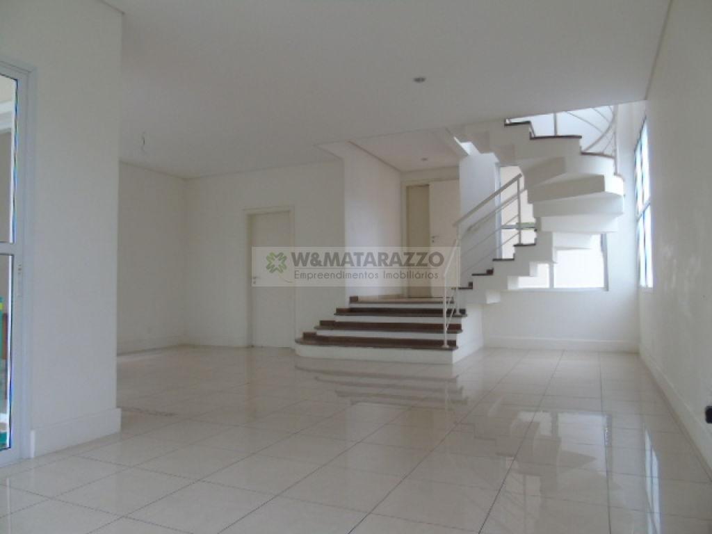 Casa de Condomínio Brooklin Paulista - Referência WL913