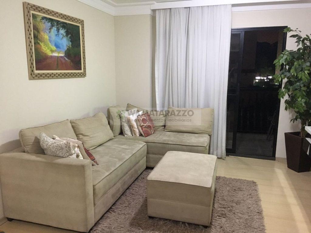 Apartamento SANTO AMARO - Referência WL9281
