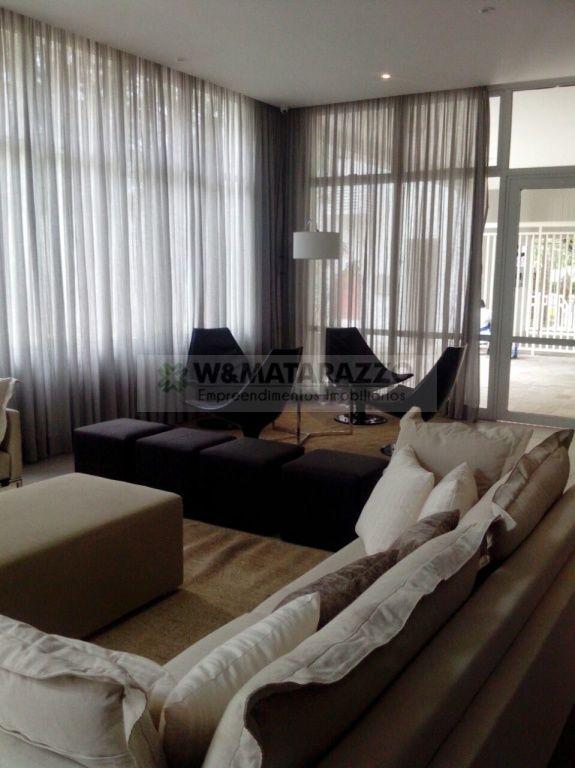 Apartamento Vila Cordeiro 4 dormitorios 0 banheiros 4 vagas na garagem