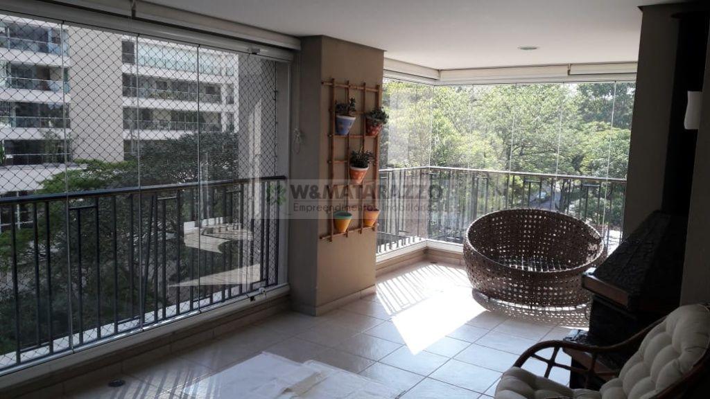 Apartamento CAMPO BELO - Referência WL9478