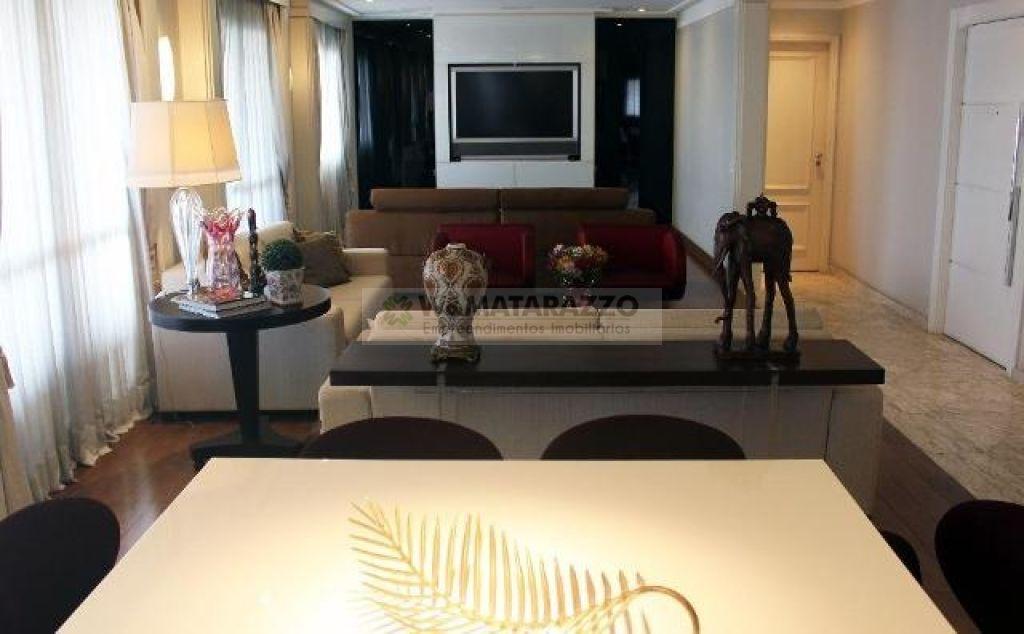 Apartamento CAMPO BELO - Referência WL9479