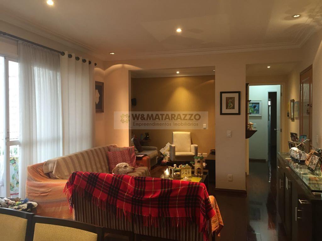 Apartamento VILA MARIANA - Referência WL9582