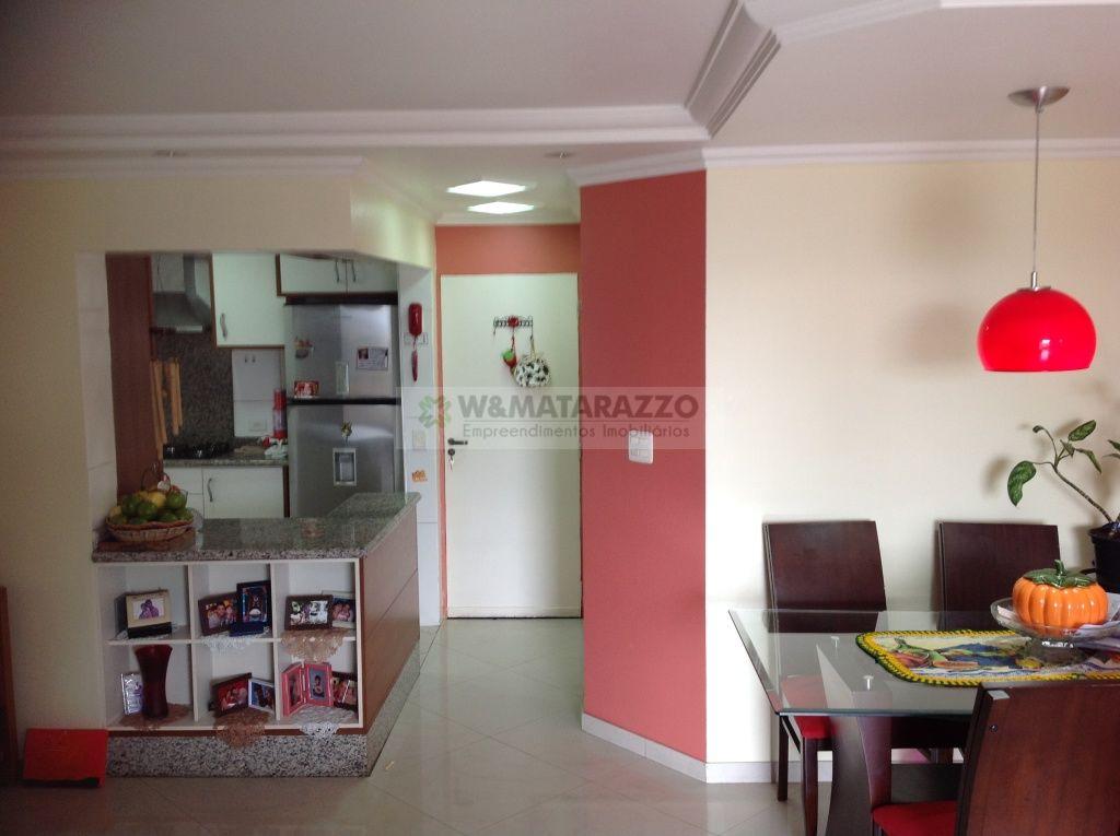 Apartamento INTERLAGOS - Referência WL9583