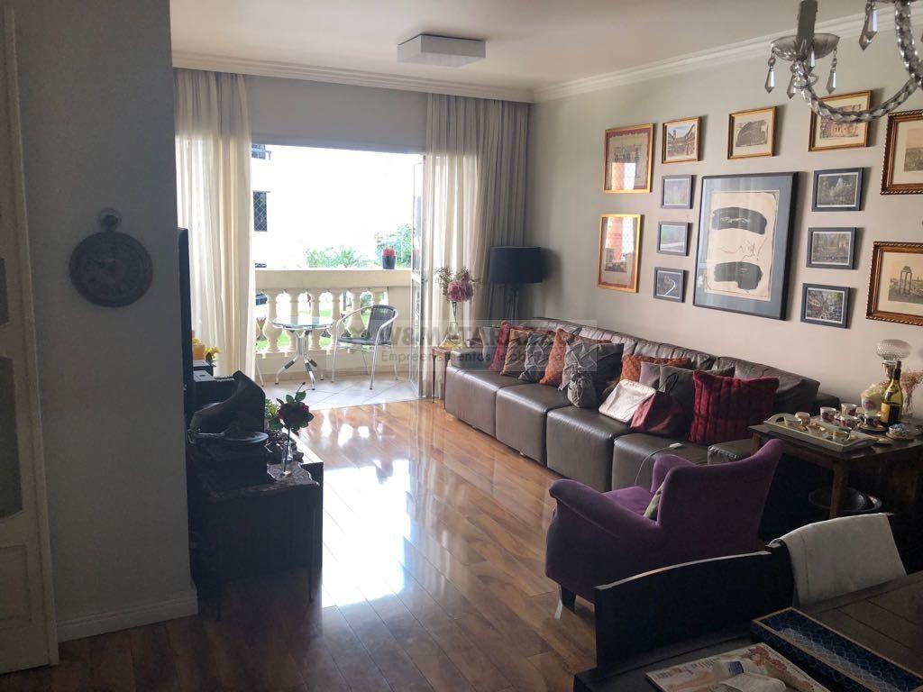 Apartamento BROOKLIN - Referência WL9584