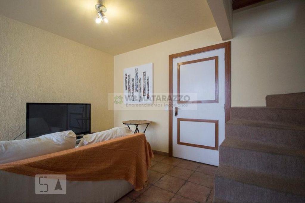 Apartamento BROOKLIN 1 dormitorios 2 banheiros 1 vagas na garagem