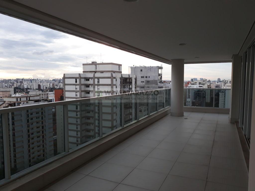 Apartamento MOEMA - Referência WL9685