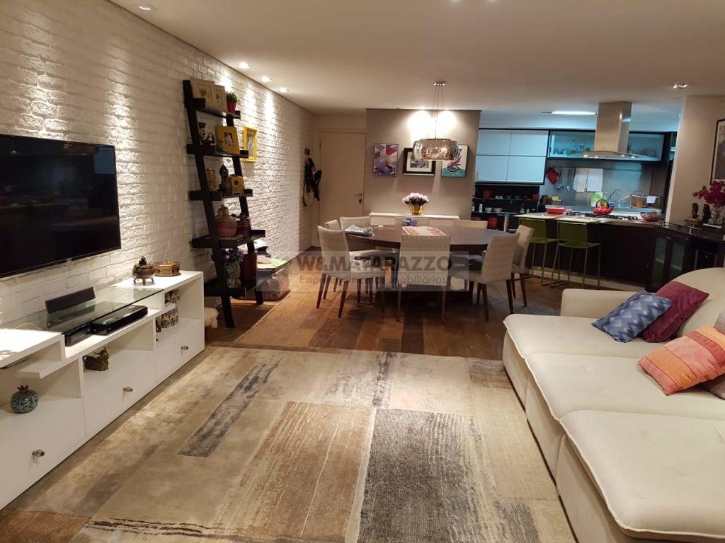 Apartamento CAMPO BELO - Referência WL9723