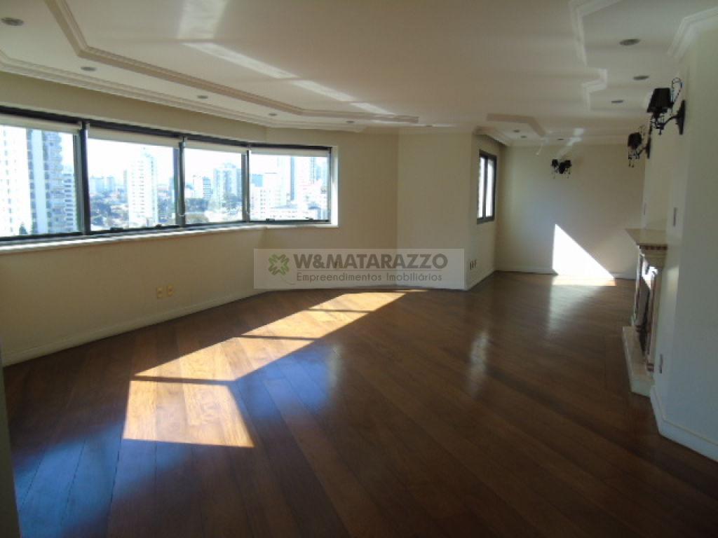 Apartamento Campo Belo - Referência WL9724