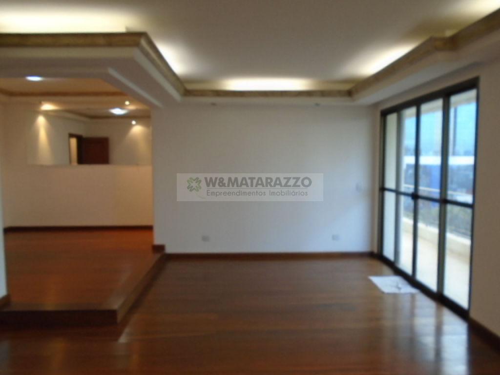 Apartamento CAMPO BELO - Referência WL9725