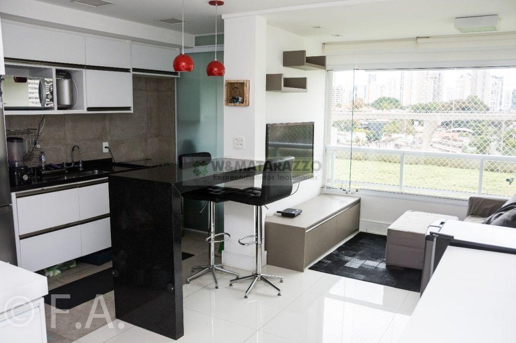 Apartamento BROOKLIN - Referência WL9937
