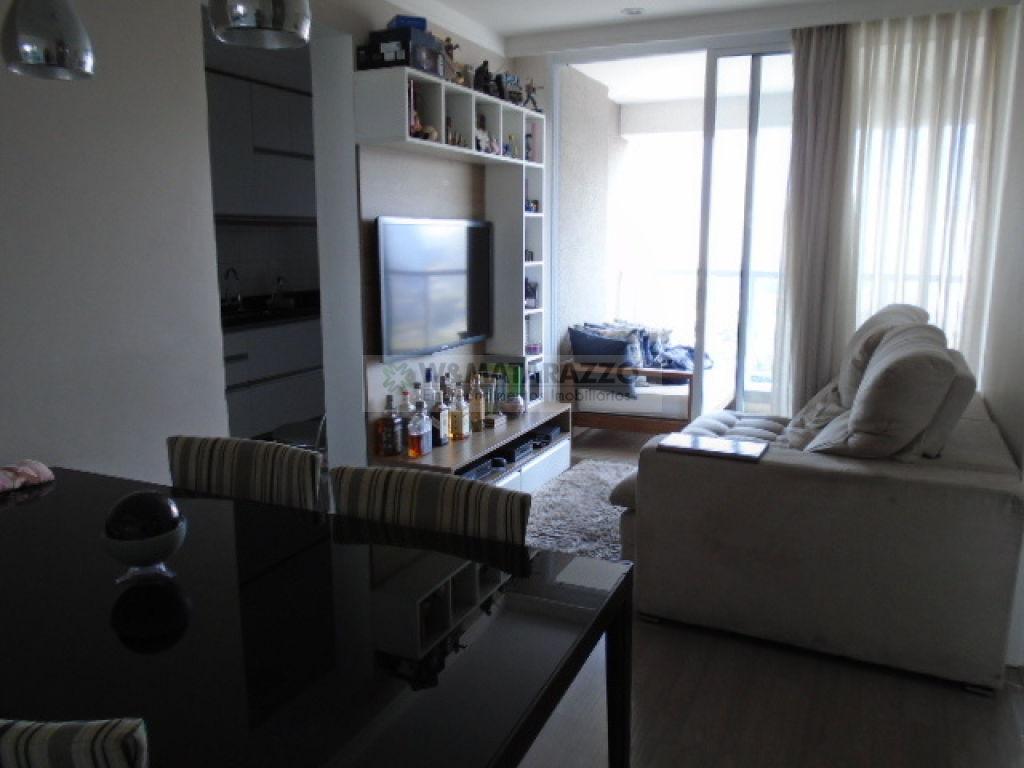 Apartamento BROOKLIN 1 dormitorios 1 banheiros 1 vagas na garagem