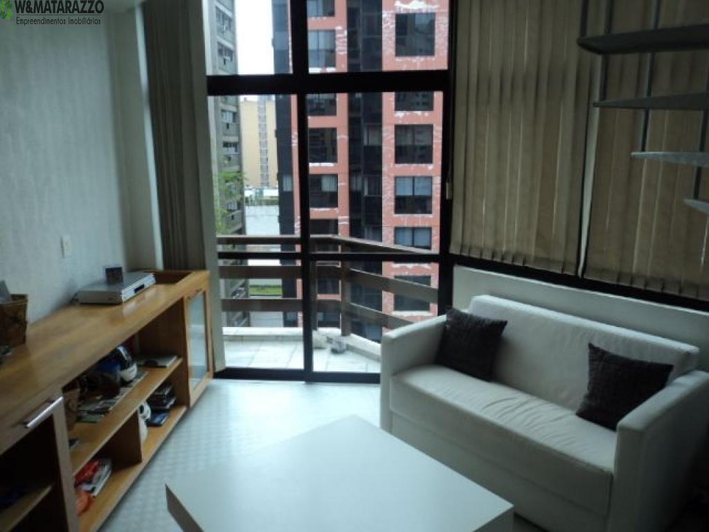 Apartamento Itaim Bibi - Referência wl3408