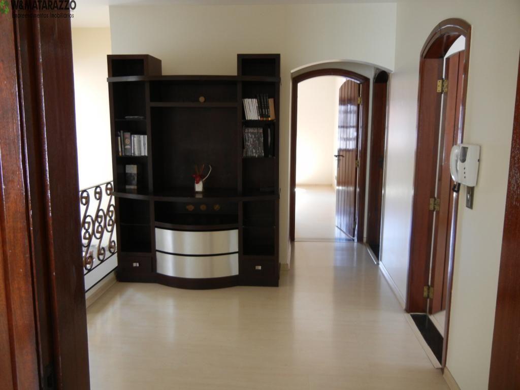 Casa Parque Colonial 3 dormitorios 4 banheiros 4 vagas na garagem