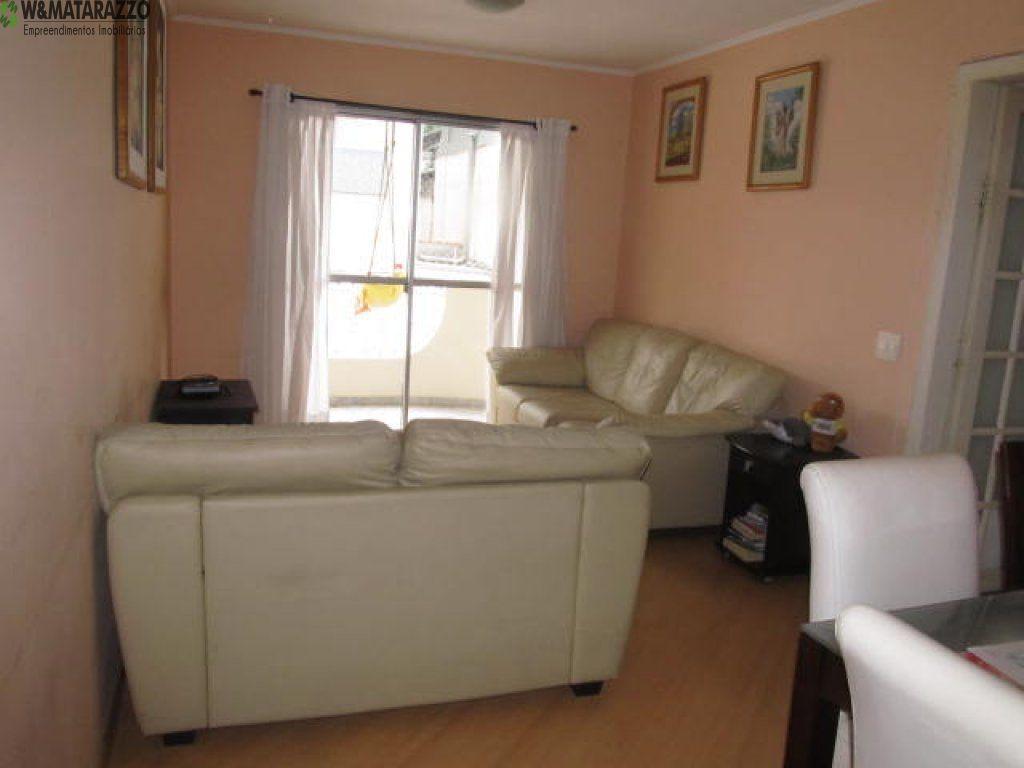 Apartamento Vila Olímpia - Referência wl4434