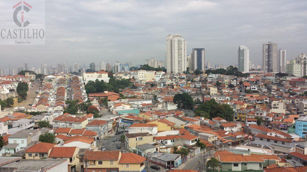 Apartamento de 2 dormitórios à venda em Água Rasa, São Paulo - SP