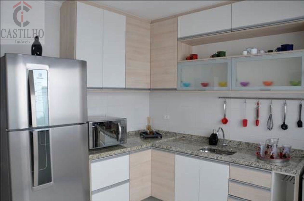 Casa De Condomínio de 2 dormitórios à venda em Vila Ré, São Paulo - SP