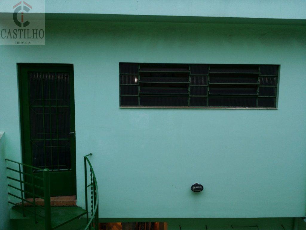 Casa de 4 dormitórios à venda em Vila Diva (Zona Leste), São Paulo - SP