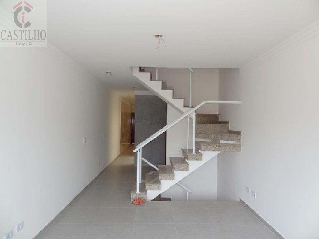 Casa de 3 dormitórios à venda em Chácara Belenzinho, São Paulo - SP
