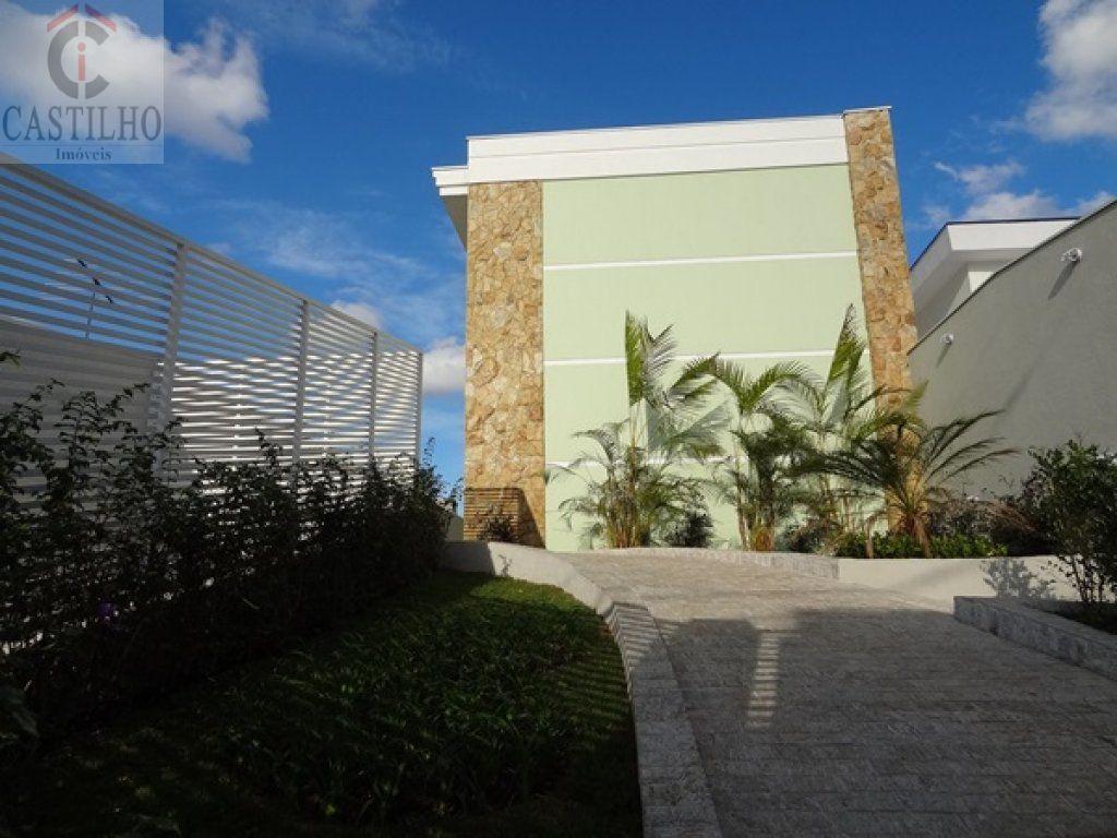 Casa De Condomínio de 3 dormitórios à venda em Água Rasa, São Paulo - SP