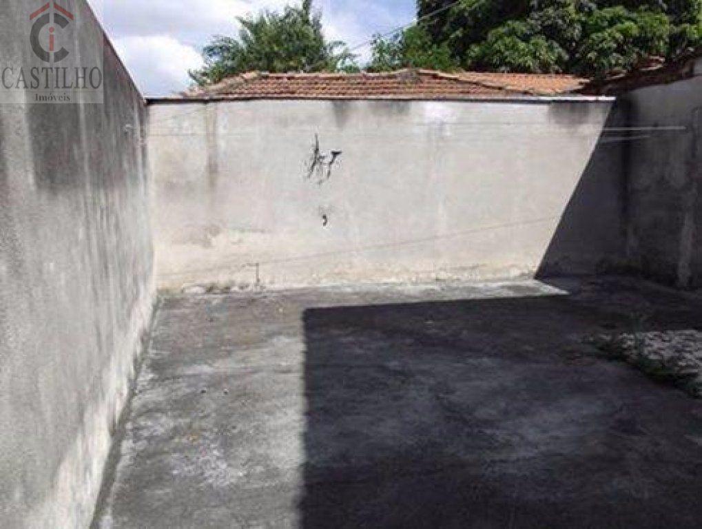 Terreno à venda em Água Rasa, São Paulo - SP