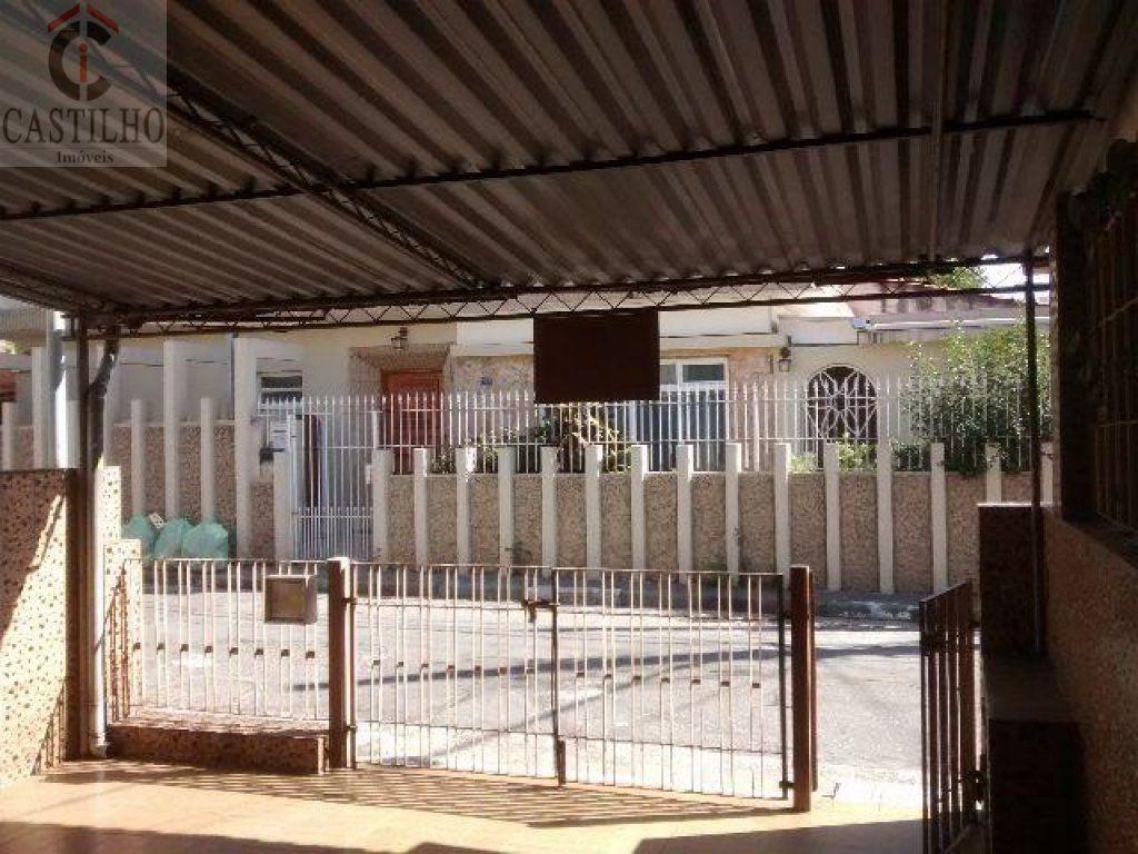 SOBRADO para Venda - Vila Regente Feijó