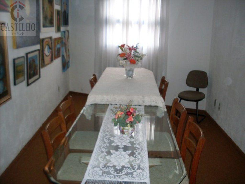 CASA ASSOBRADADA para Venda - Vila Prudente