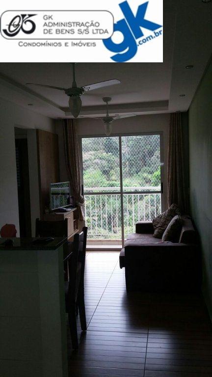 Apartamento para Venda - Guarapiranga