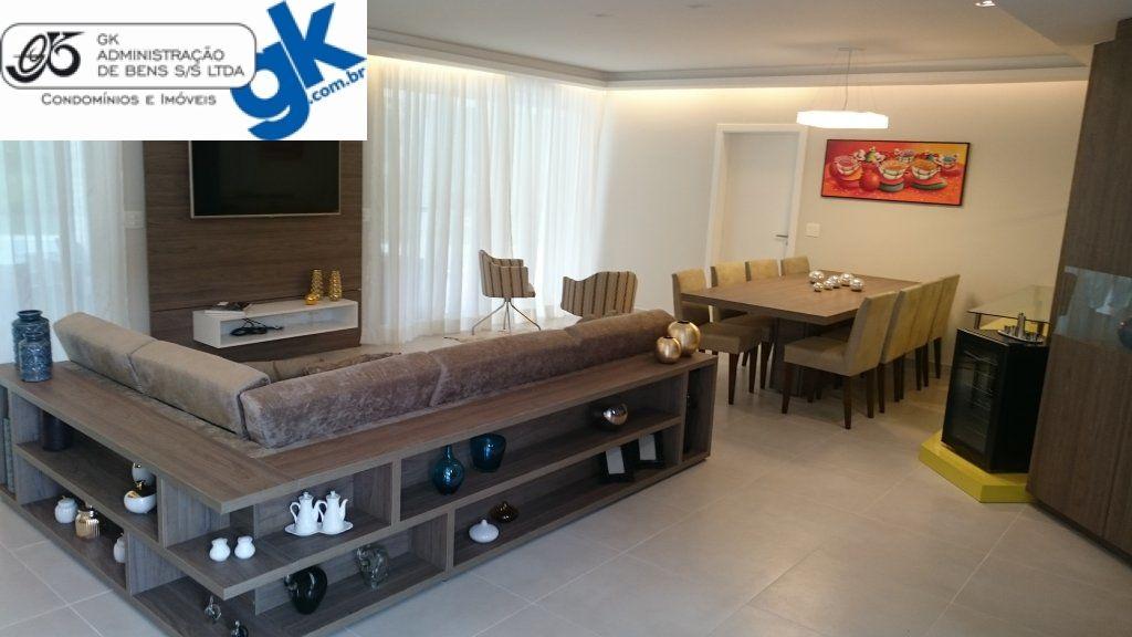Casa De Condomínio de 5 dormitórios em Riviera De São Lourenço, Bertioga - SP
