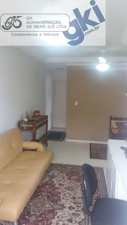 Apartamento de 2 dormitórios à venda em Parque Continental, São Paulo - SP