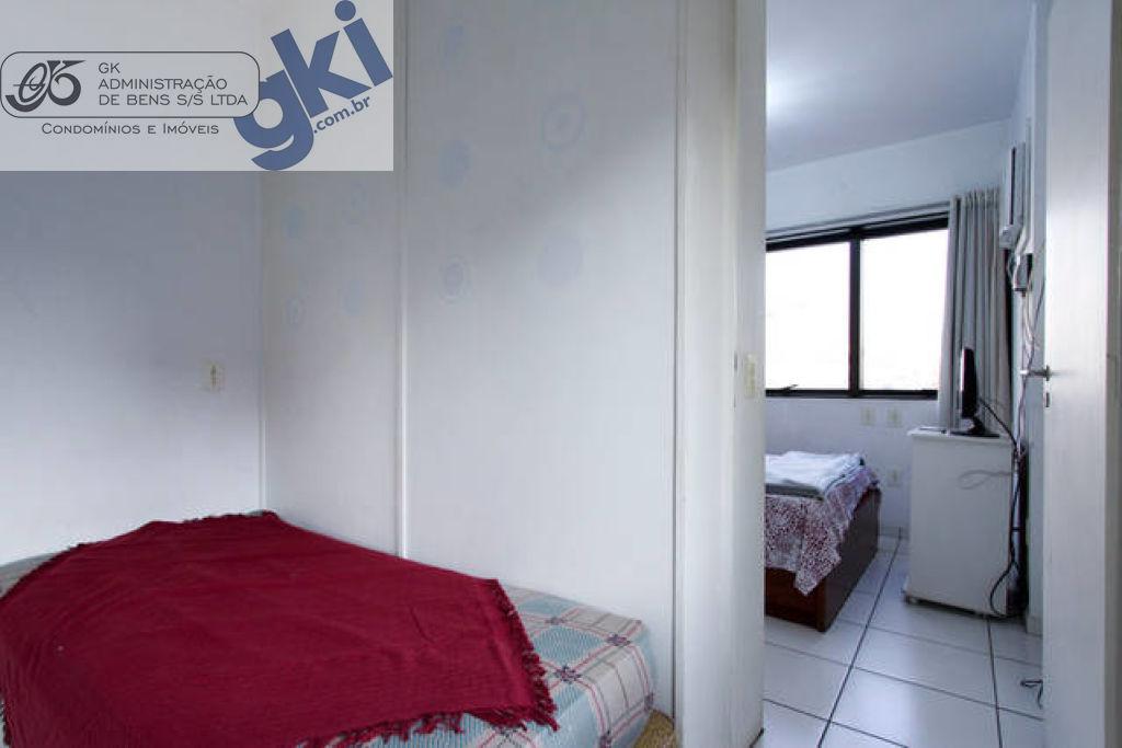 Apartamento de 1 dormitório à venda em Consolação, São Paulo - SP