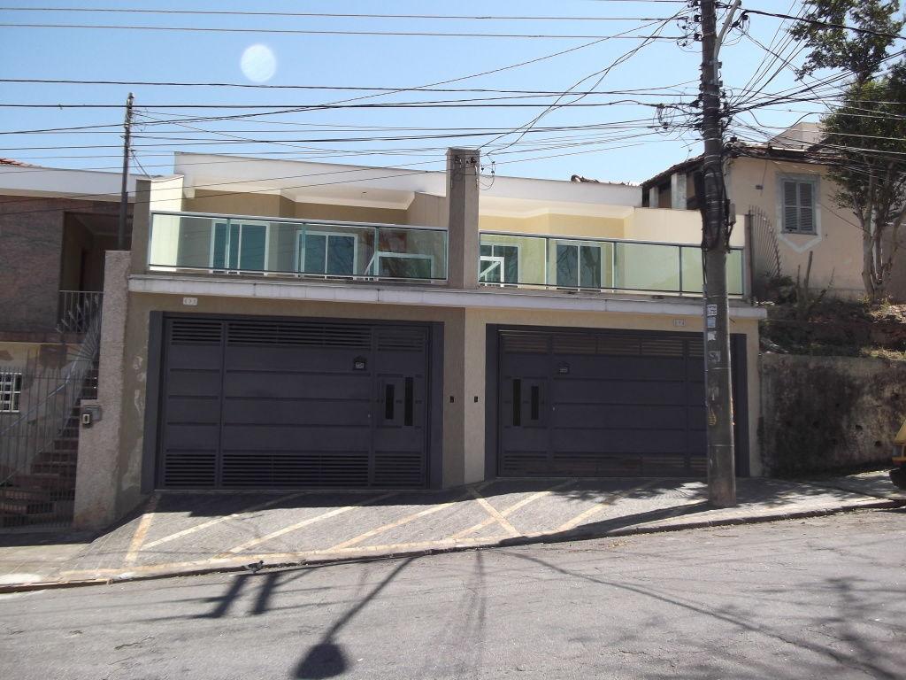 Casa Assobradada para Venda - Vila Nivi