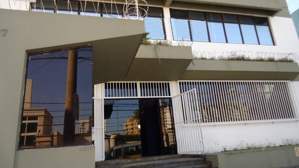 Prédio para Locação - Vila Dom Pedro Ii