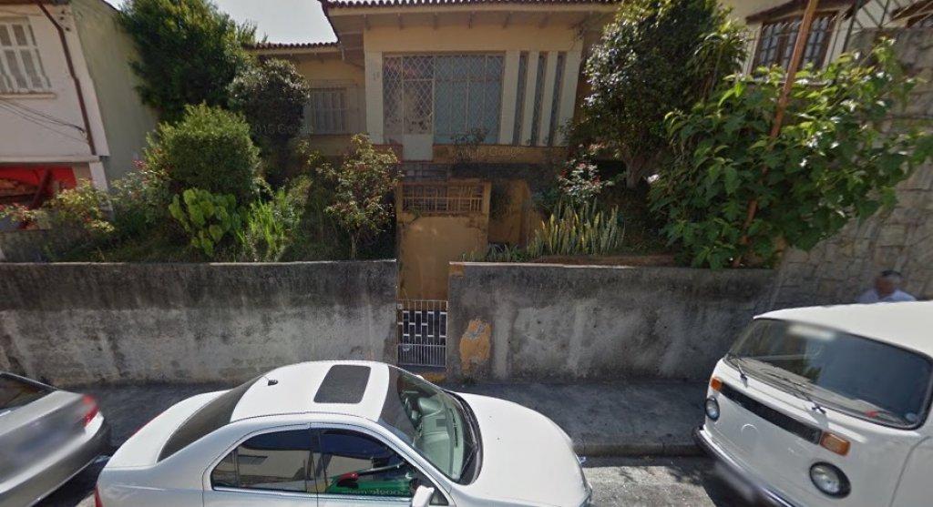 Casa Térrea para Venda - Vila Paulicéia