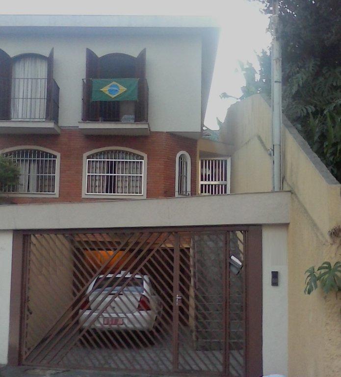 Sobrado para Venda - Vila Aurora (Zona Norte)