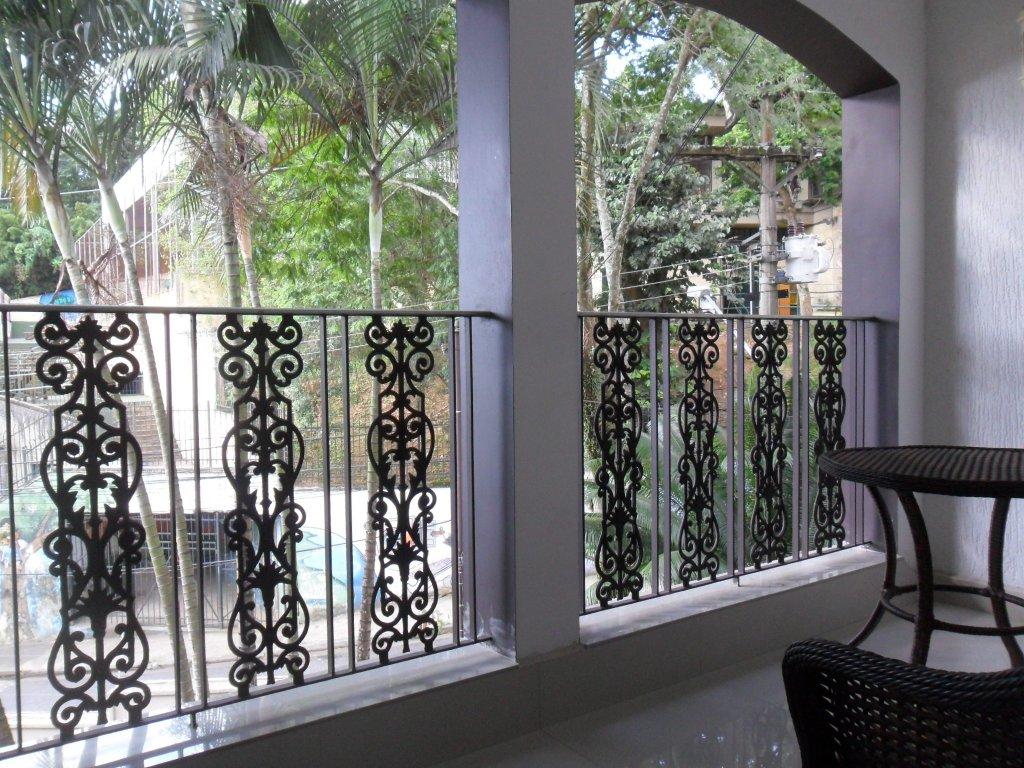 Casa Assobradada para Venda - Horto Florestal