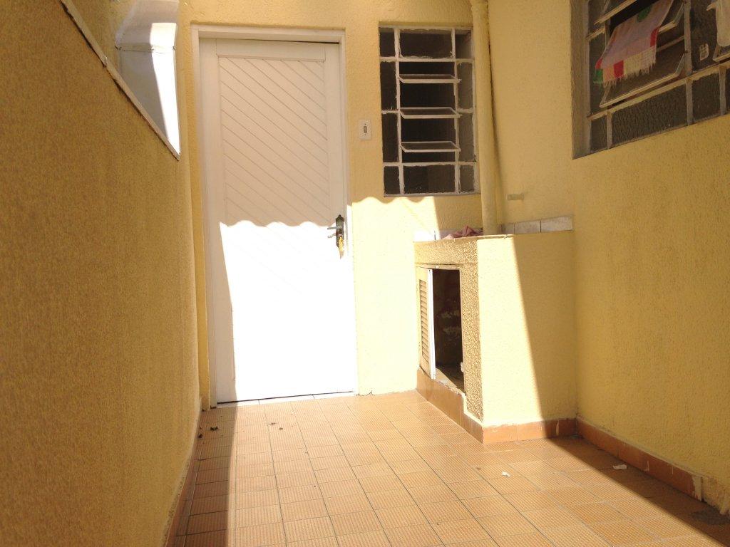 Casa De Vila para Locação - Santana