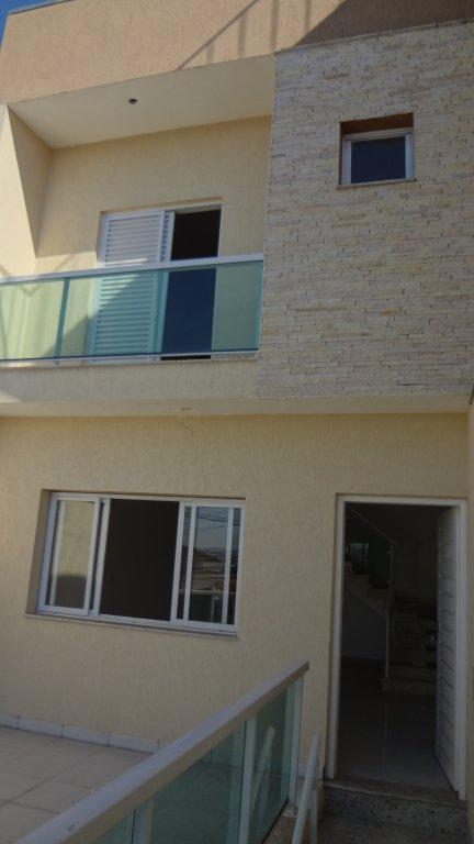 Casa Assobradada para Venda - Vila Constança