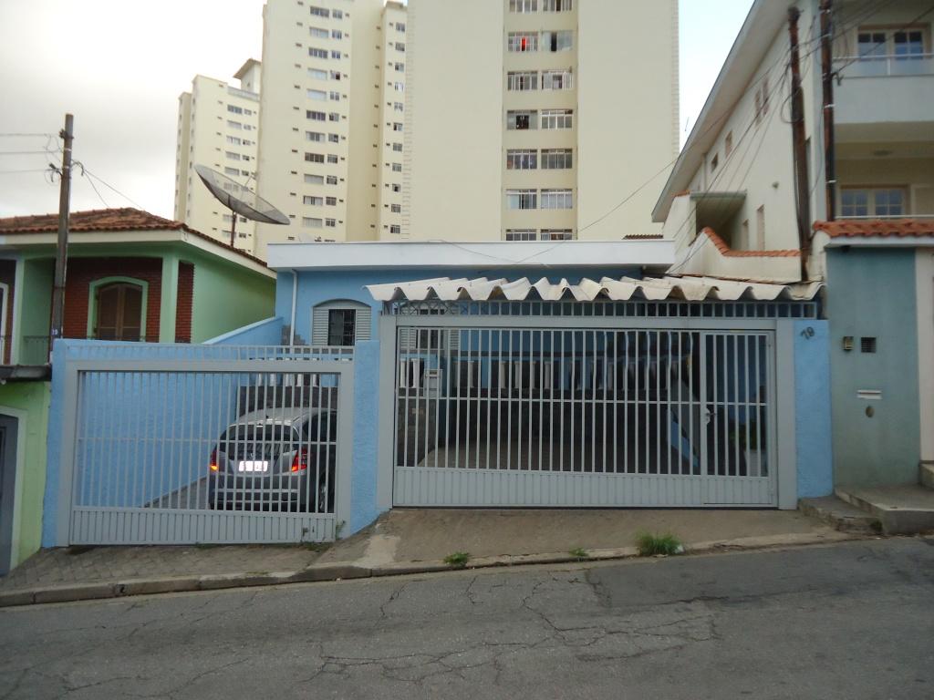 Casa Térrea para Venda - Vila Aurora (Zona Norte)