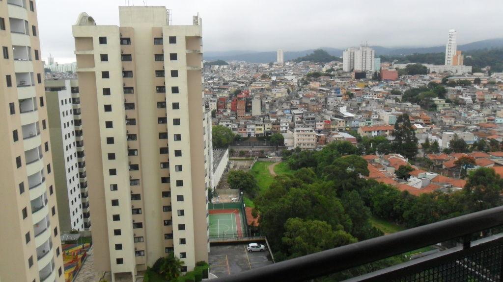 Cobertura para Venda - Lauzane Paulista