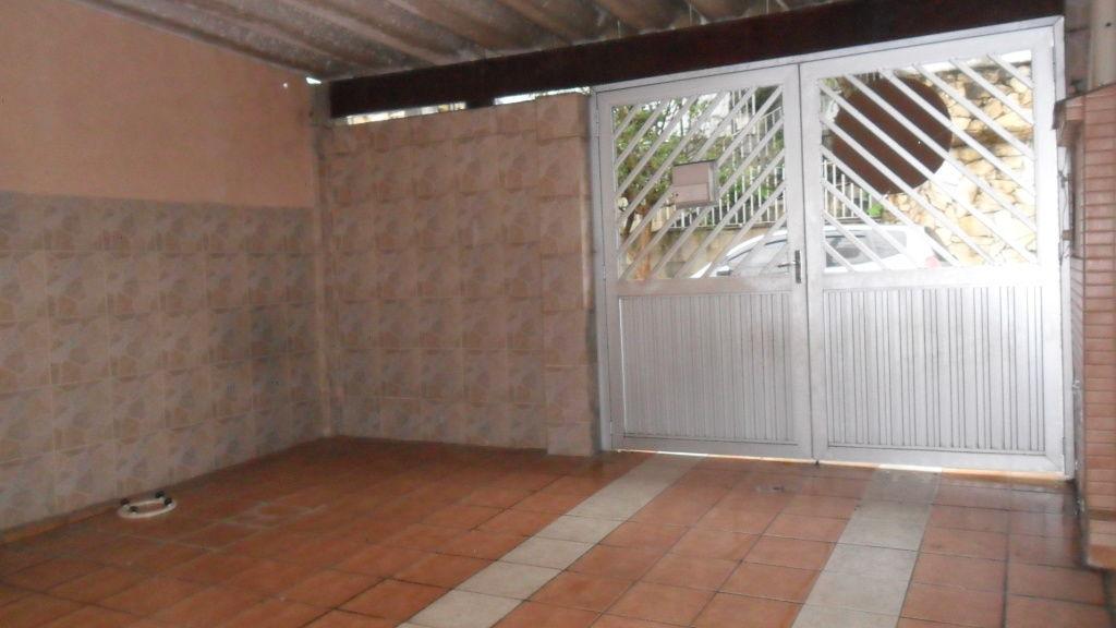 Casa Assobradada para Venda - Jardim São Paulo(Zona Norte)