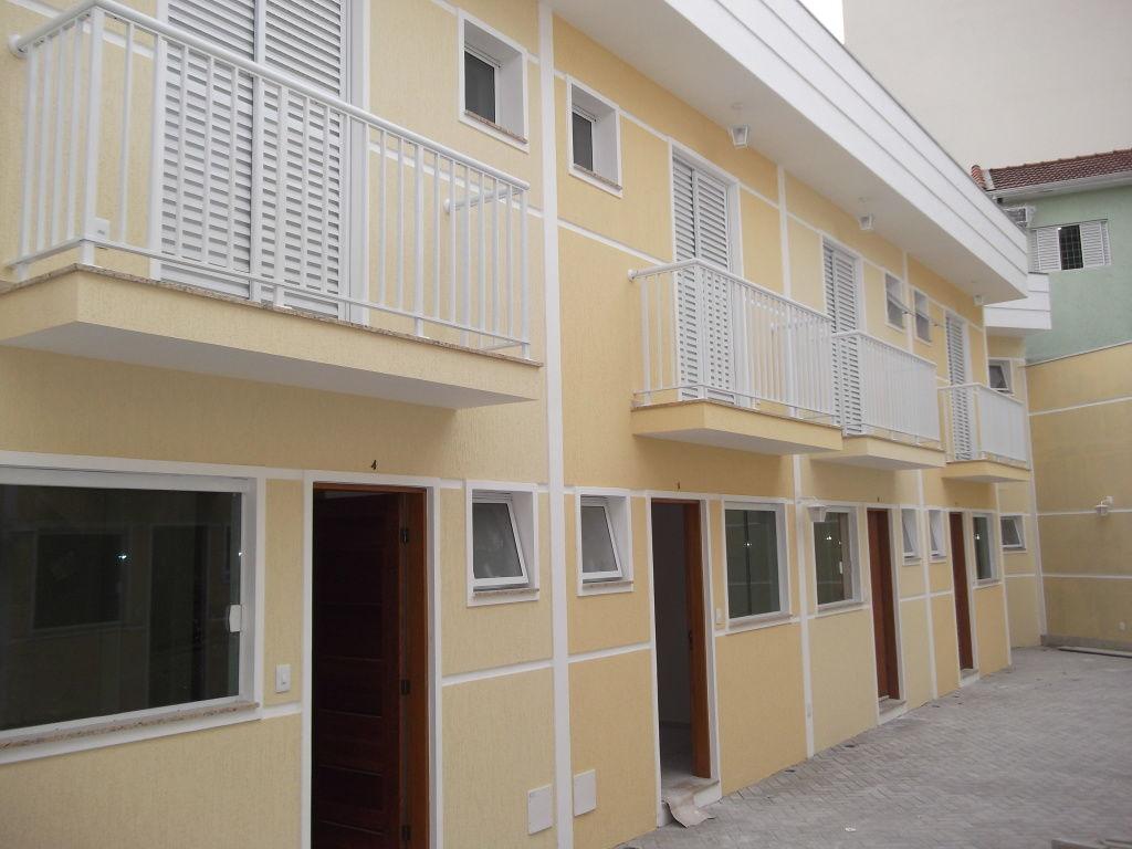 Condomínio para Venda - Vila Maria