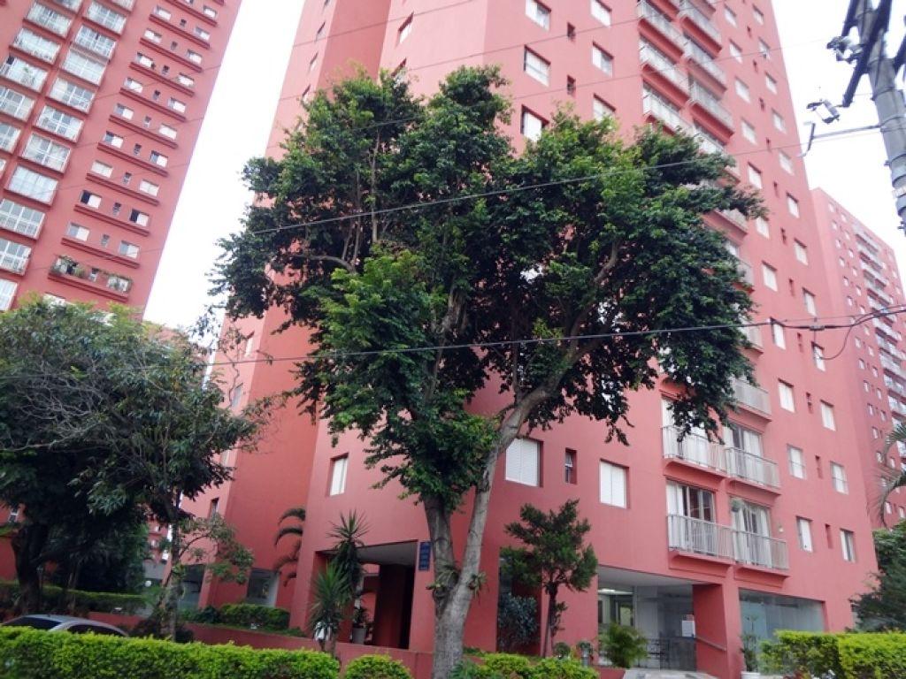 Apartamento para Locação - Jardim Das Laranjeiras