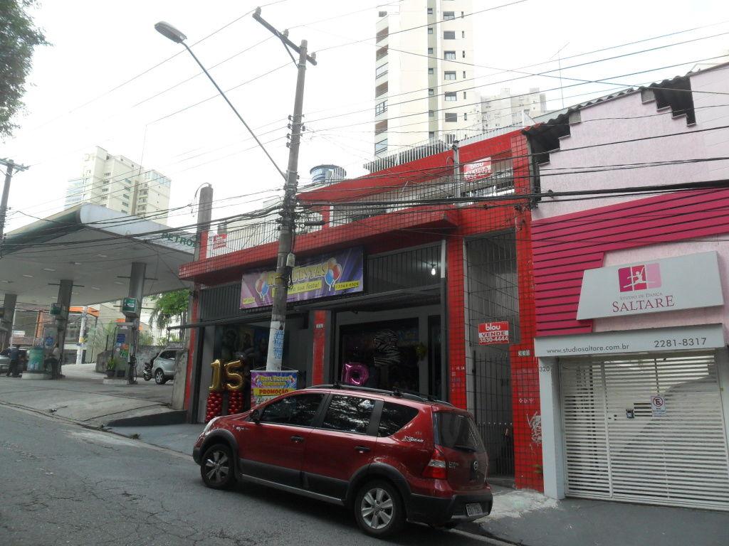 Comercial para Locação - Santana