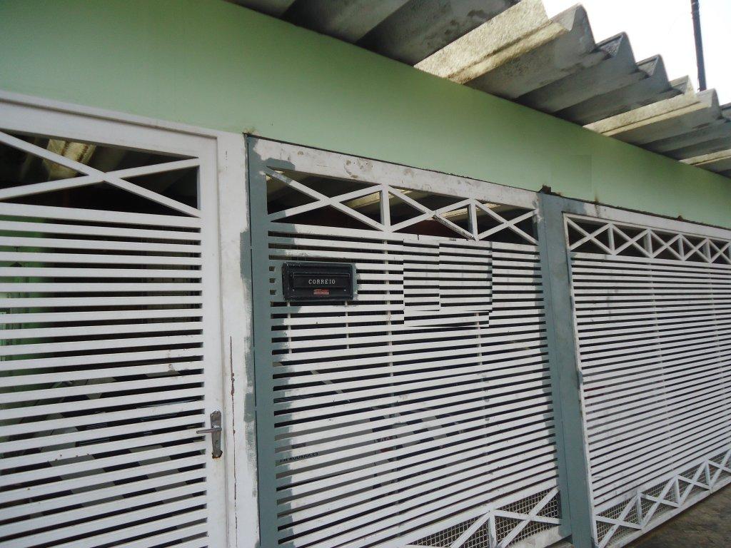 Casa Térrea para Venda - Vila Nova Cachoeirinha
