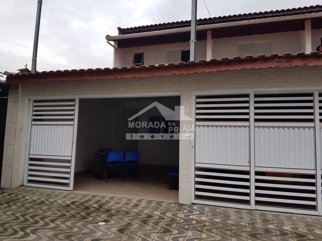 SOBRADO GEMINADO para Venda - Vila Tupi